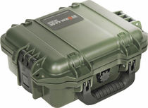 Transport small suitcase / plastic / waterproof