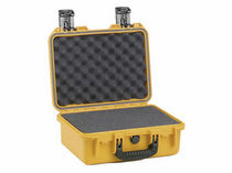 Protective small suitcase / plastic / water-resistant