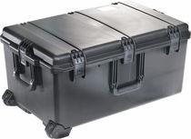 Plastic crate / heavy haul / protective