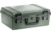 Transport suitcase / plastic / waterproof