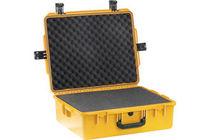 Transport case / plastic / waterproof