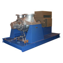 Water pump / electric / centrifugal / double-aspiration