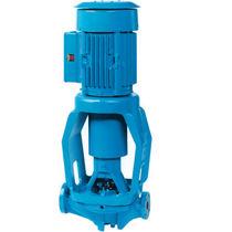 Acid pump / electric / centrifugal / semi-submersible
