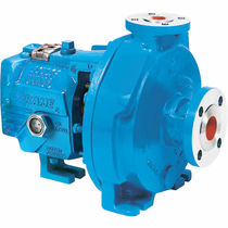 Acid pump / electric / centrifugal / chemical process