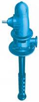 Acid pump / electric / centrifugal / self-priming