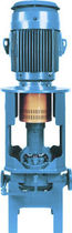 Electric pump / centrifugal / single-stage / in-line