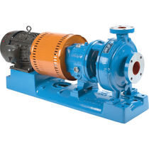 Beverage pump / electric / centrifugal / chemical process