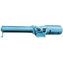 Acid pump / electric / submersible / centrifugal