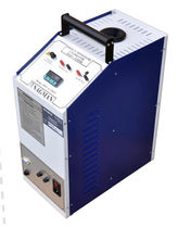 Temperature calibrator / high-temperature / dry-block