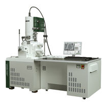 Scanning electron microscope / floor-standing / laboratory
