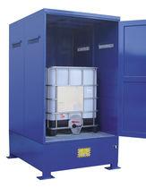 Metal crate / storage / safety