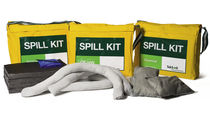 Universal pollution emergency kit