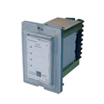 Current monitoring relay / voltage / AC/DC / flush-mount