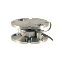 High-accuracy weigh module / stainless steel / for tanks / for silos