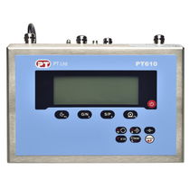 Digital indicator / process / panel-mount / wall-mounted