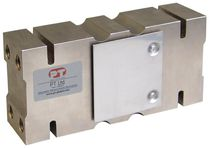Single-point load cell / beam type / stainless steel / for platform scales
