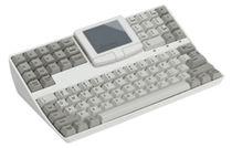 Desktop keyboard / ultra heavy-duty / industrial