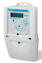 Single-phase power meter