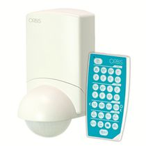 Motion detector / passive infrared / ceiling-mounted