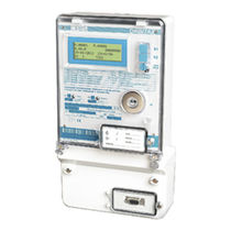 Voltage data-logger / RS-232C / with screen / programmable