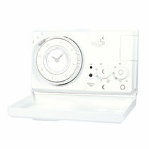 Adjustable thermostat / analog / programmable