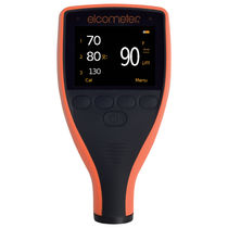 Dry film thickness gauge