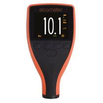 Coating thickness gauge / digital display
