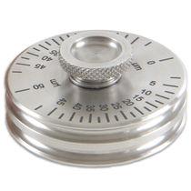 Coating thickness gauge / wet film wheel