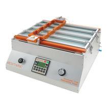 Scrub resistance abrasion tester / for washability tests