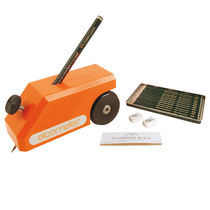 Pencil hardness tester / for coatings
