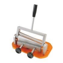 Mandrel bending tester / for soil / cylindrical