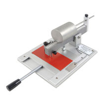 Paints and coating scratch hardness tester