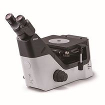 Metallographic microscope / for analysis / LED illumination / inverted