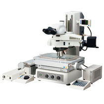 Electronic microscope / LED illumination / measurement