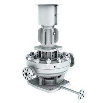 Seawater pump / electric / centrifugal / vertical