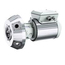 Slurry pump / electric / centrifugal / for viscous fluids