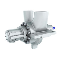 Water pump / electric / centrifugal / high-efficiency