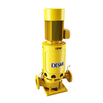 Fresh water pump / for seawater / electric / centrifugal