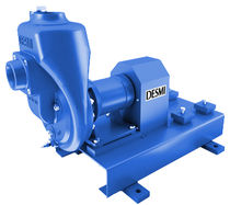 Chemical pump / electric / centrifugal / self-priming