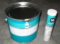 Multipurpose grease / synthetic / for the food industry