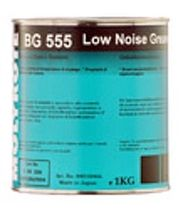 Lithium grease / low-noise