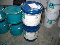 Aluminum complex grease / mineral oil-based / for bearings