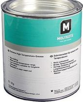 Synthetic grease / for ball bearings / extreme pressure