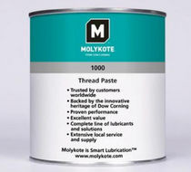 Lubricant paste / anti-seize / high-temperature / for heavy loads