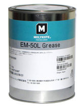 Synthetic grease / for gearing / for plastics