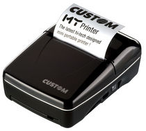 Receipt printer / thermal / color / compact