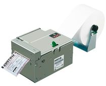Thermal printer / ticket / built-in / with RFID encoder