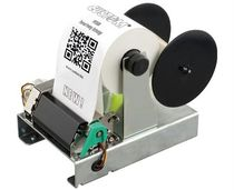 Data logger printer / thermal / monochrome / for paper