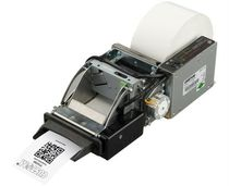 Thermal printer / ticket / label / built-in