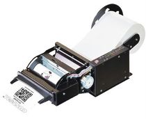 Receipt printer / thermal / monochrome / barcode label